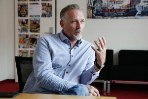 """Dirk Kuchel: """"Viele neue Firmen im Smarthome-Bereich machen fiese Anfängerfehler"""""""