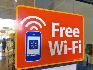 The top 5 security tips for public hotspots - Wi-Fi, WLAN