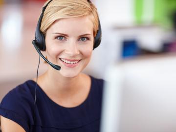 Avira Customer Support, Avira: Servizio clienti