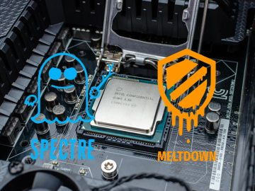 The enemy in your chip – new CPU exploit discovered - the Speculative Store Bypass or Variant 4
