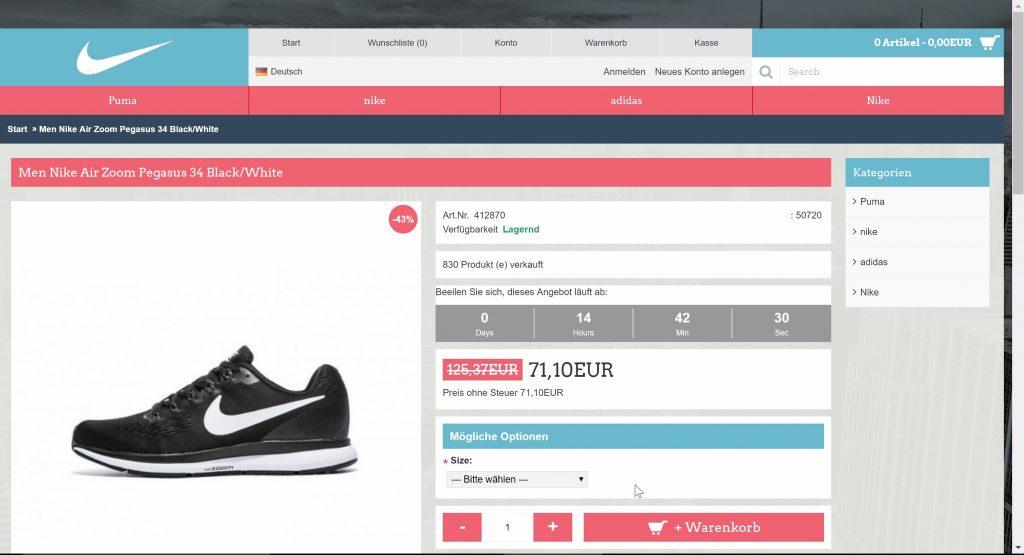 Fake-Shops entlarven: Diese Maschen müssen Sie kennen - in-post