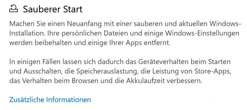 Windows 10- Sicherheitscenter: Erste Hilfe bei PC- & Netzwerkproblemen - in-post