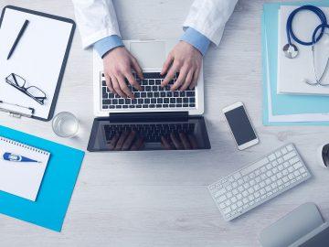 Telemedizin - Hausarzt ohne Grenzen?