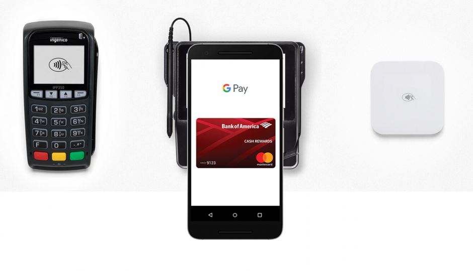 Breakthrough for mobile payments? Google Pay launches in Germany