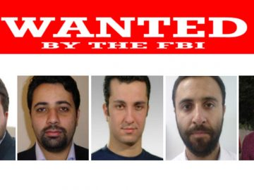 The FBI's most wanted cybercriminals 2018
