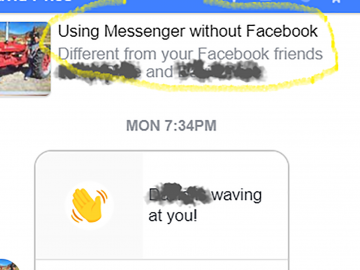 Online scam artists hacking friendships on Facebook and Messenger