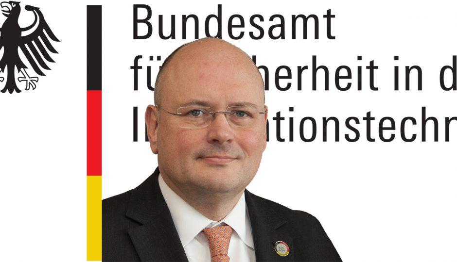 Interview Arne Schönbohm/Axel Telzerow: