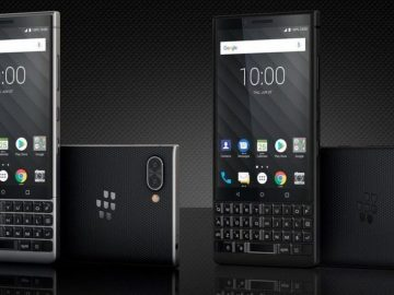 In che modo il BlackBerry Key2 aumenta la sicurezza delle comunicazioni via smartphone - DTEK