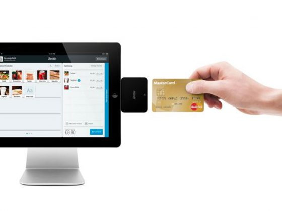 Mobile point of sale systems: Hackers only need 5 minutes to get your PIN