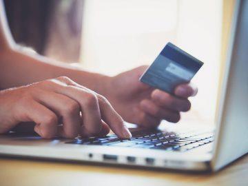 how shop online safely