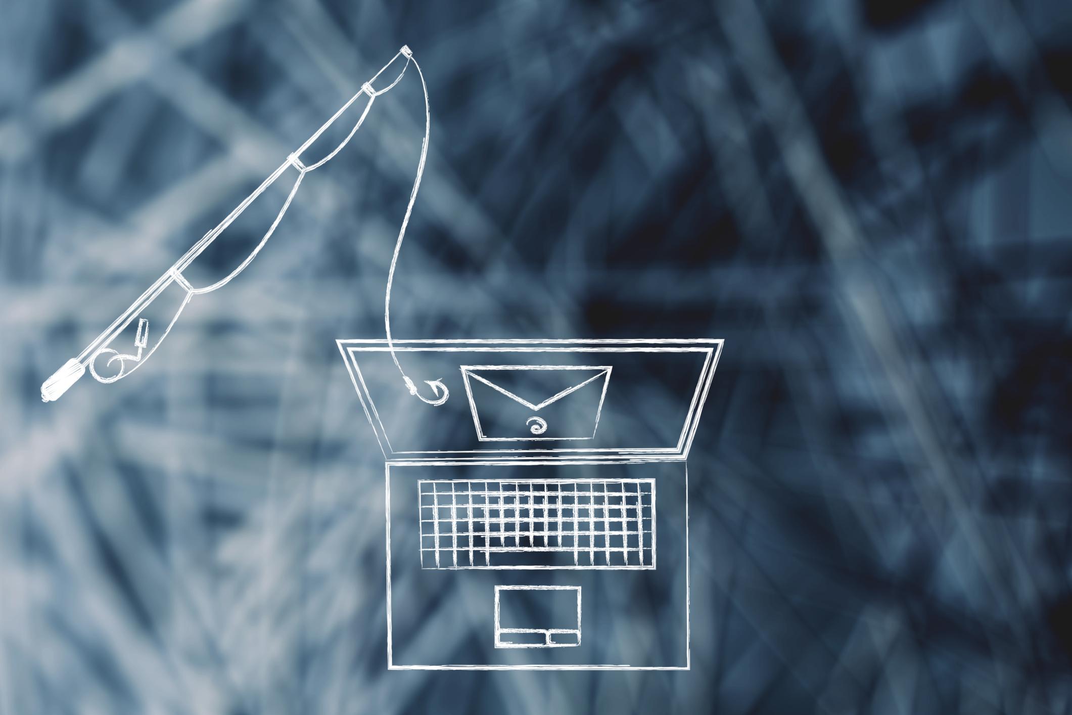 Come identificare ed evitare le email di phishing (esempi inclusi)