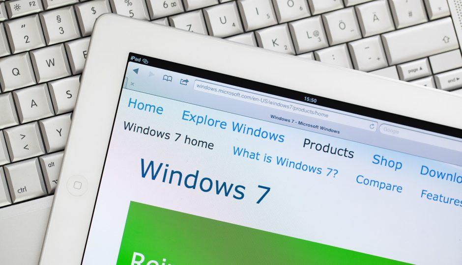 Windows 7 r