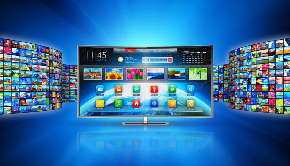 Smart TVs sind einfach zu hacken