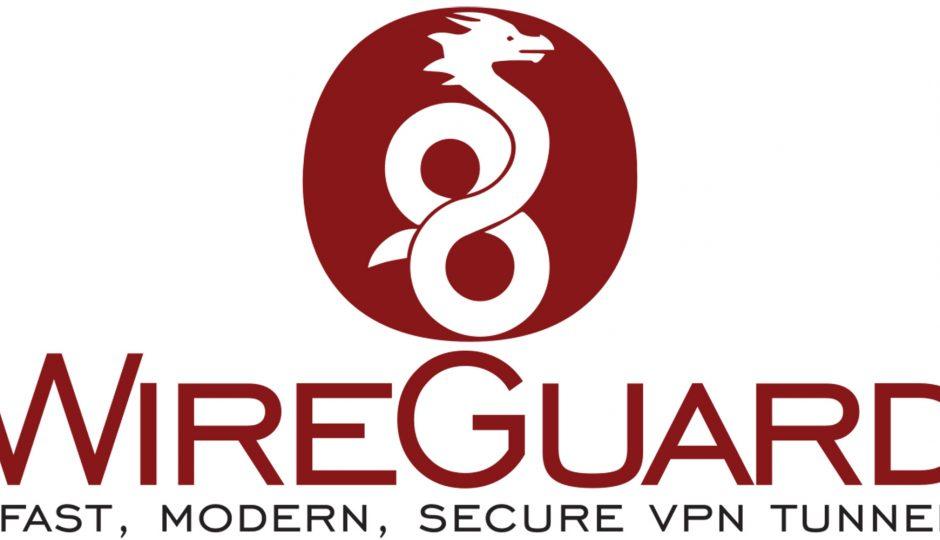 WireGuard Logo - VPN