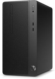 Gaming-PCs - HP 285 G3 (3VA14EA)