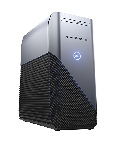 Gaming-PCs - Dell Inspiron DT 5680 Dekstop