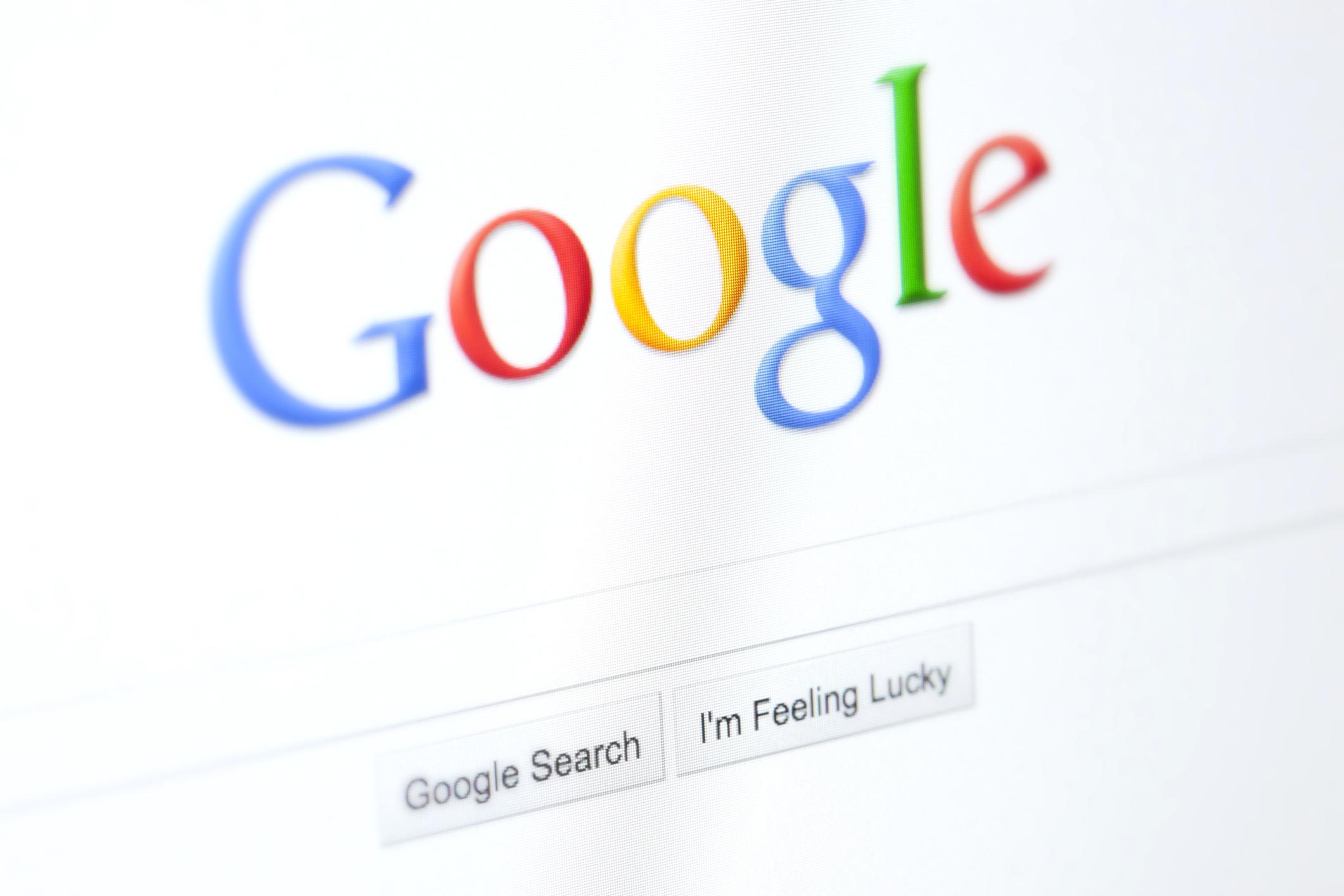 Cosas que no deberías buscar nunca en Google