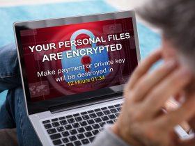 Update 2021: 4 Tipps, wie man vermeidet, von Ransomware erwischt zu werden