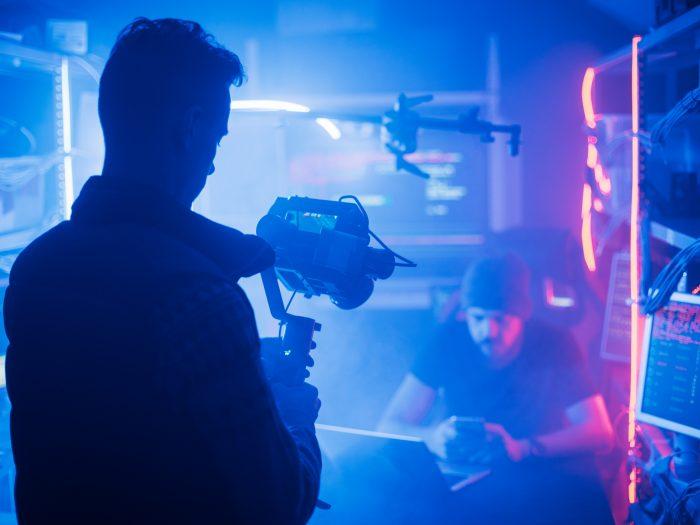 Filmes sobre hacking e segurança cibernética baseados em histórias reais