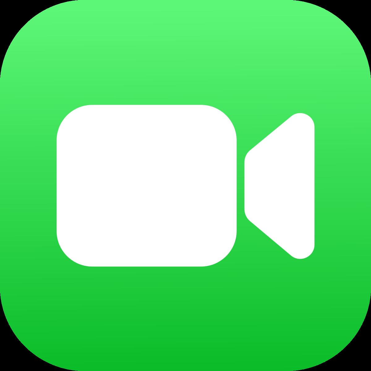 Die Videokonferenz-App von Apple ist auf das eigene System beschränkt