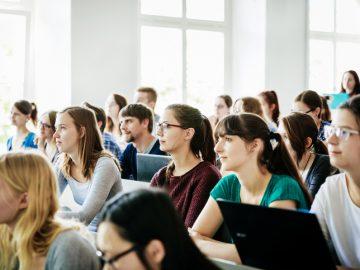 Ransomware attacks universities