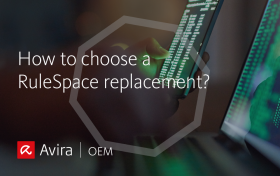 How to choose a RuleSpace replacement?
