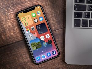 ios14 for iPhone