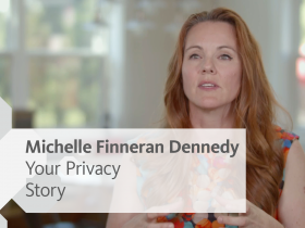 Your Privacy Story | Michelle Finneran Dennedy, CEO of DrumWave