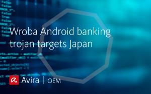 Wroba targets Japan