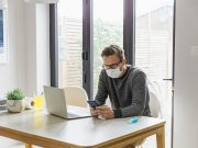 Online-Sicherheit im Home Office: Das gilt es zu beachten