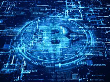 Bitcoin symbol (illustration)