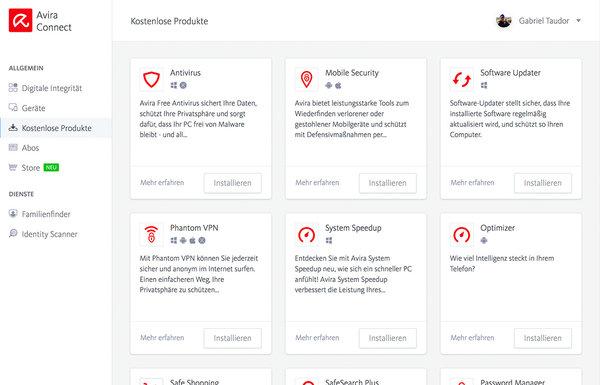 Gratis- und Kauf-Sicherheits-Apps im Test