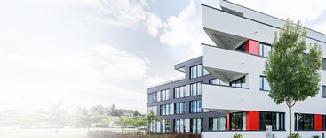 Avira Headquarters, Tettnang, Germany