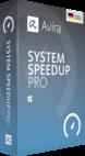 Avira System Speedup Pro Boxshot