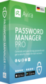 Avira Password Manager Pro Boxshot