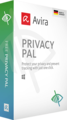 Avira Privacy Pal Boxshot
