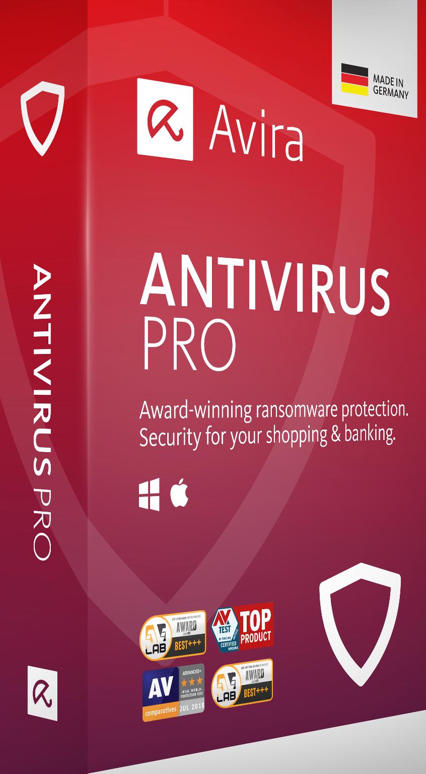 Avira update free download
