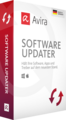 Avira Free Software Updater Boxshot