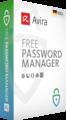 Avira Free Password Manager Boxshot
