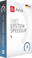 Avira Free System Speedup Boxshot