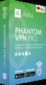 Avira Phantom VPN Pro Boxshot