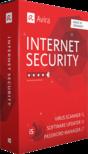 Avira Internet Security Boxshot